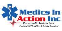 Medics In Action Inc